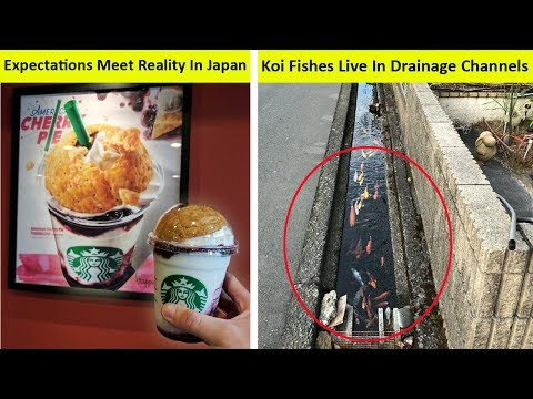 Photos That Prove Japan Is Not Like Any Other Country thumbnail