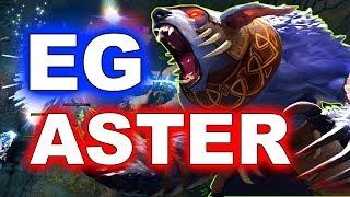EG vs ASTER - HUGE GAME! - KUALA LUMPUR MAJOR DOTA 2