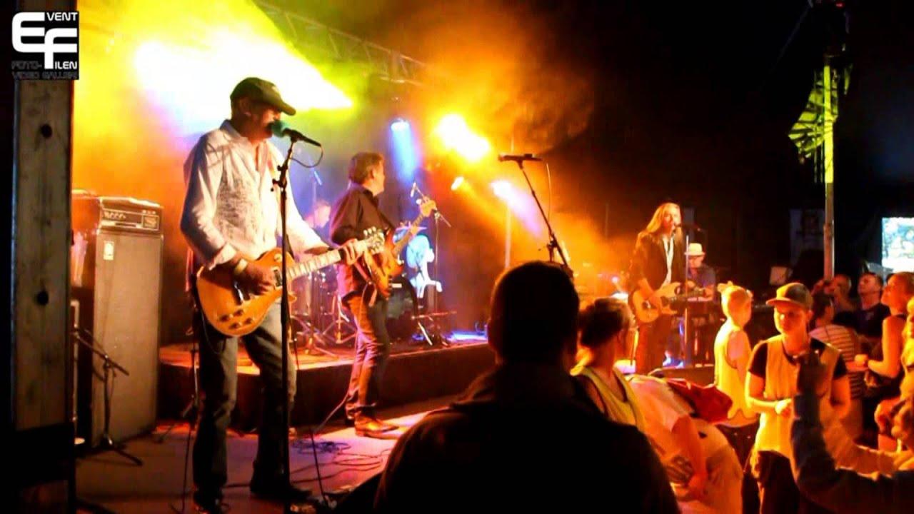 Michael Hardinger Band på Ringsted festival 2014 - YouTube