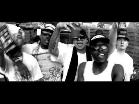 GR2O :: Dolfa ( Feat. ChiCho & Randy MC ) Kinside