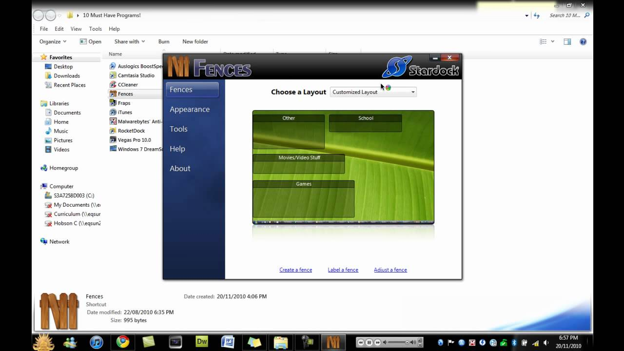 10 Must Have Programs for Windows 7! HD!