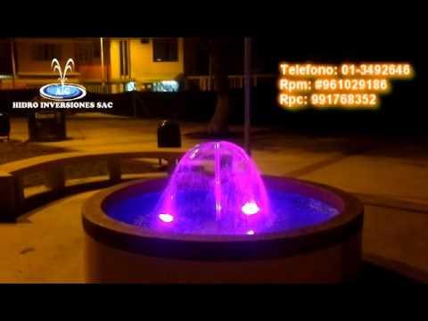 Fuentes m gicas fuentes ornamentales fuentes de agua - Motor de fuente de agua ...