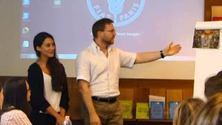 Toastmasters TableTopics Spontaneous Speeches - Famous Paintings