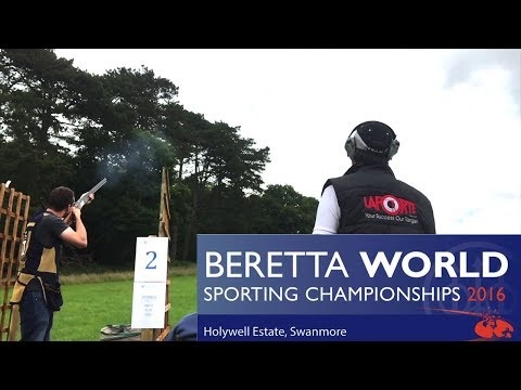 2016 Beretta World Sporting Championship