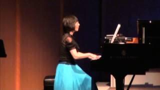 ありがとう NHK朝ドラ「ゲゲゲの女房より」 ピアノ独奏 鈴木素子 コール...