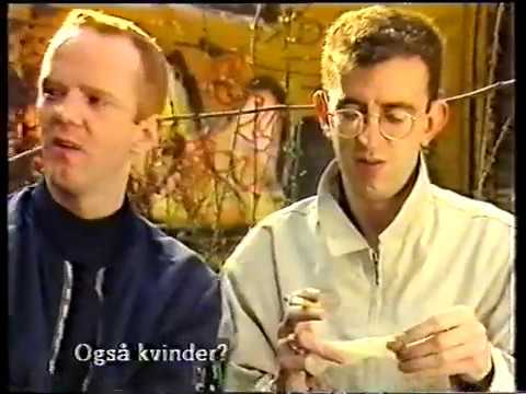 The Communards & Simply Red interviews