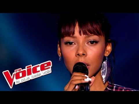 Jean-Louis Aubert – Alter Ego | Nehuda | The Voice France 2015 | Blind Audition