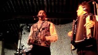 03/10 - Os 3 do Nordeste - Super Gabi Roots - Salvador - BA - 12/02/2011