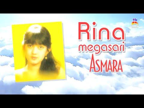 Rina Megasari - Asmara (Official Lyric Video)