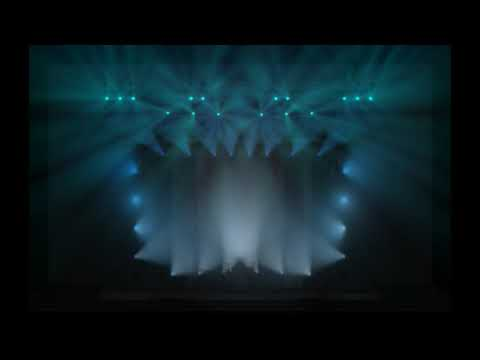 Skrillex - First of The year (Chamsys previs)
