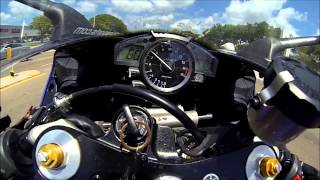 Motorcycle Wreck Crash Crazy Insane Loop Wheeliegonewrong