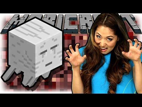 THE NETHER SCARES US! (Maricraft)