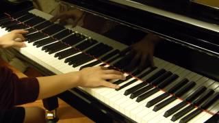 Attack On TItan OST omake-pfadlib Piano