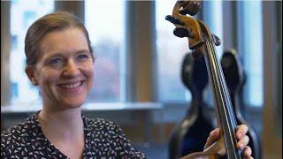 FB02 Community: Portrait Prof. Dr. Anna Rohlfing-Bastian thumbnail