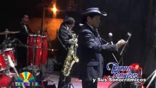 Tommy Ramirez y Sus Sonorritmicos