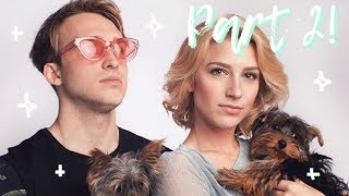 Shayne and Courtney Instagram Stories Compilation! [Part 2]