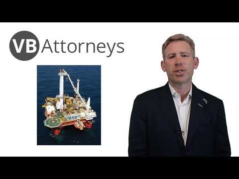 Big Settlement for an Injured Maritime Electrician