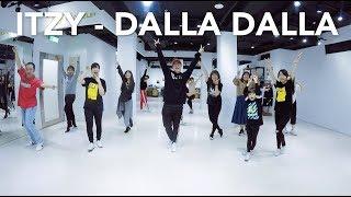 ITZY - DALLA DALLA / 小霖老師 (週三班)