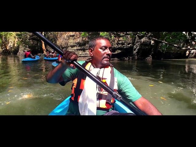Good Morning Nature Kayaking