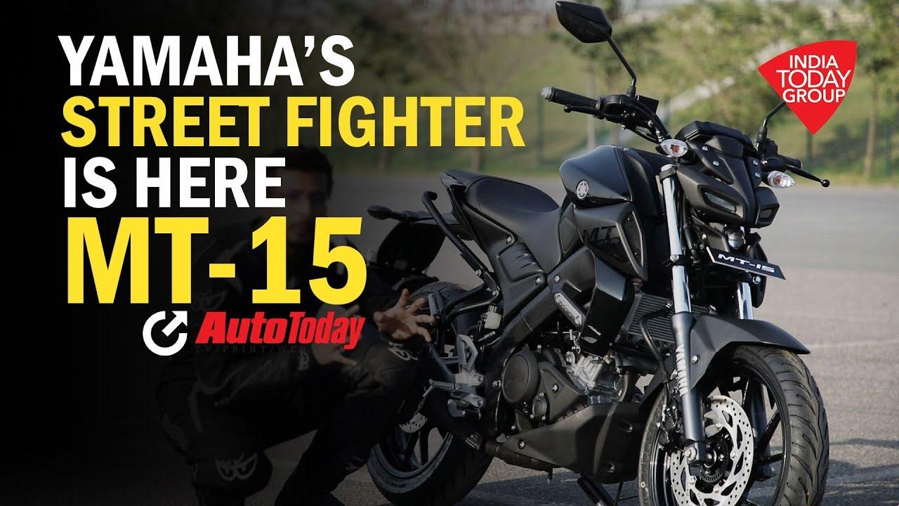 Yamaha fz s 2020