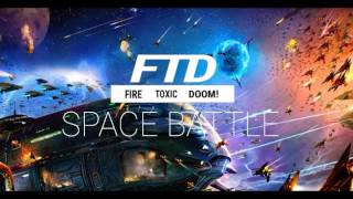 SPACE BATTLE - F-777 (OFICIAL SOUND)