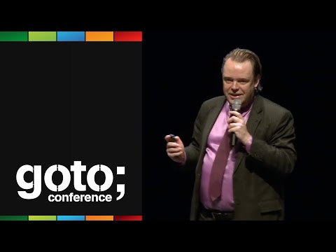 GOTO 2012 • Beware Red Flags On The Internet • Rick Falkvinge
