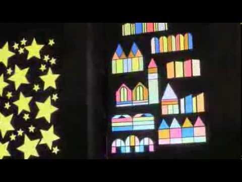Adventsfenster web youtube - Adventsfenster gestalten ideen ...