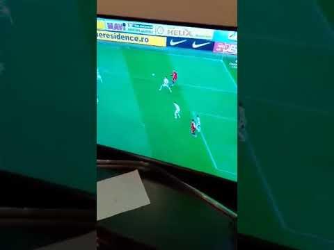 Gol FCSB 2-0