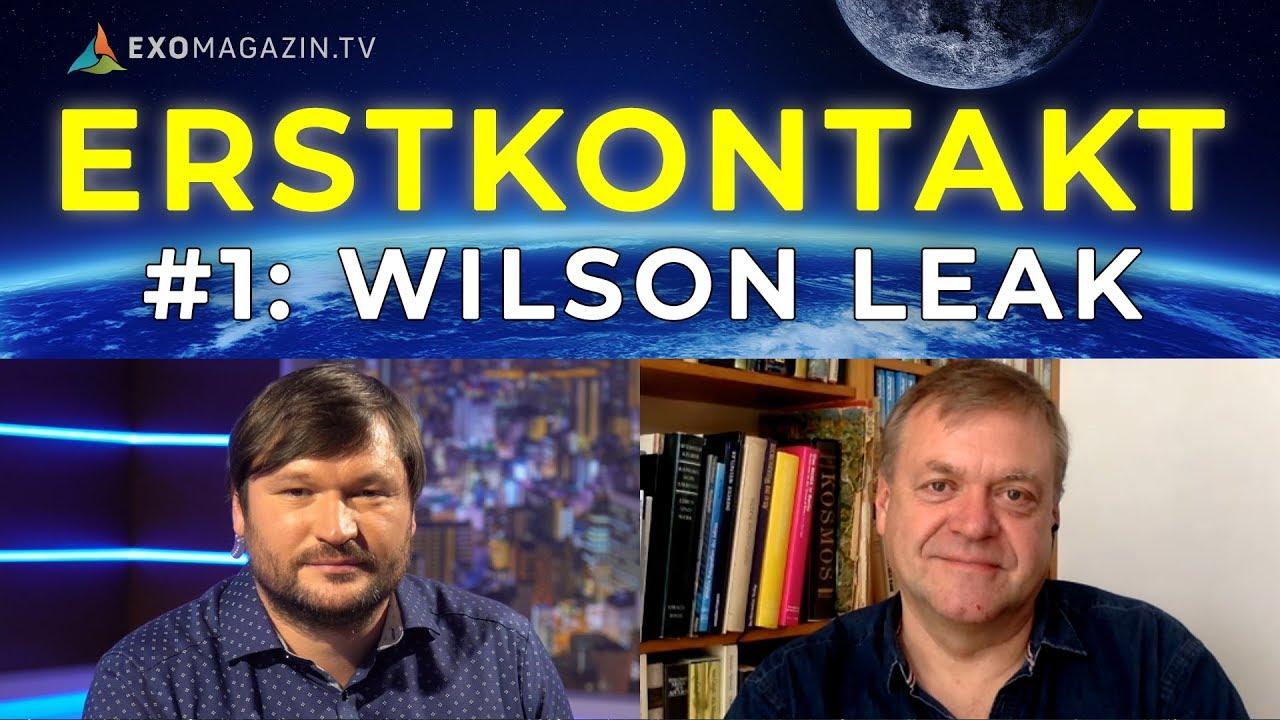 Der Wilson-Leak: Haben die USA wirklich außerirdische Fluggeräte geborgen?    Erstkontakt #1