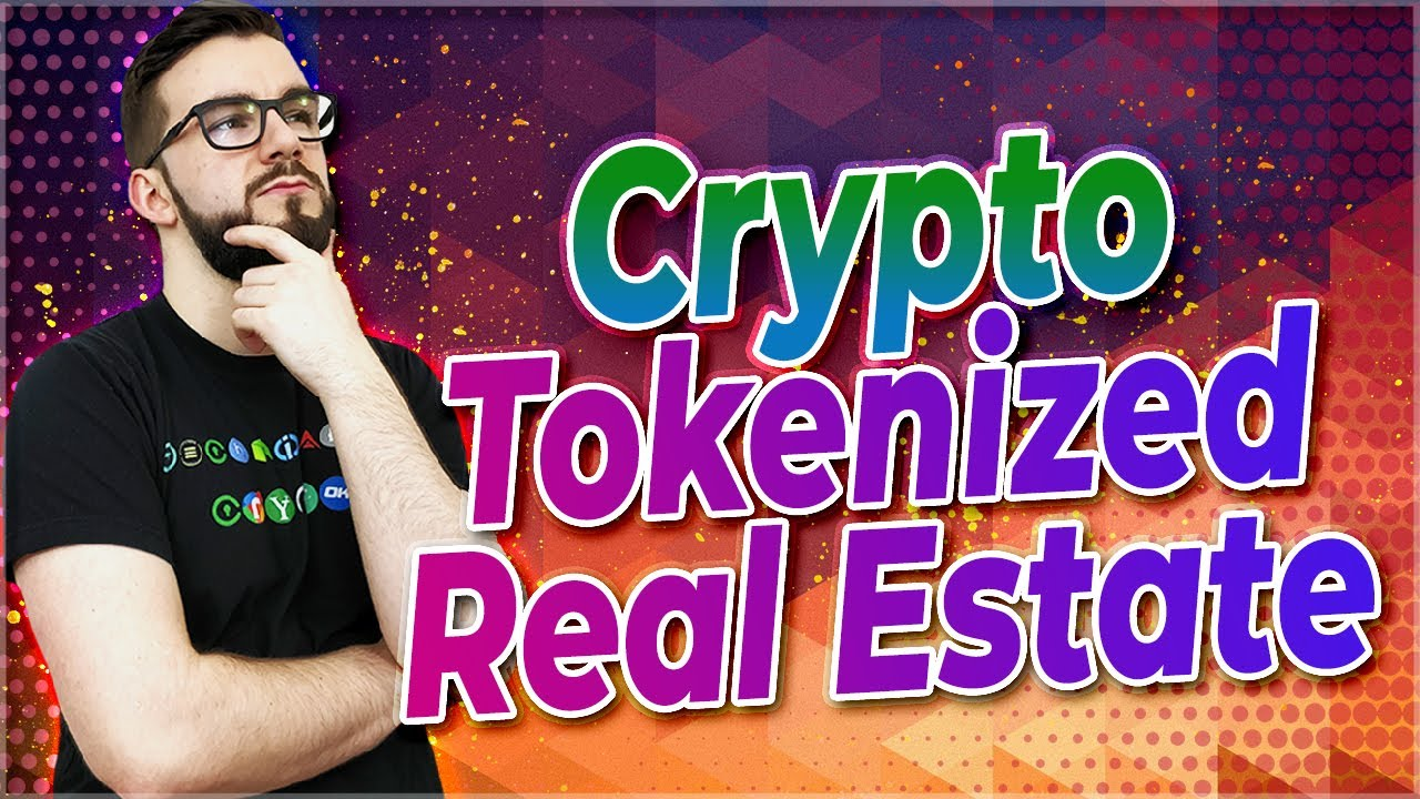 ▶️ RealT - Tokenized Crypto Real Estate | EP#358