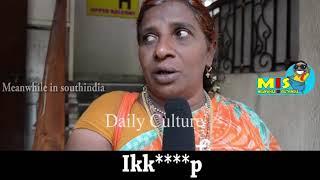 Lokulu kakulu aunty language decode by MIS