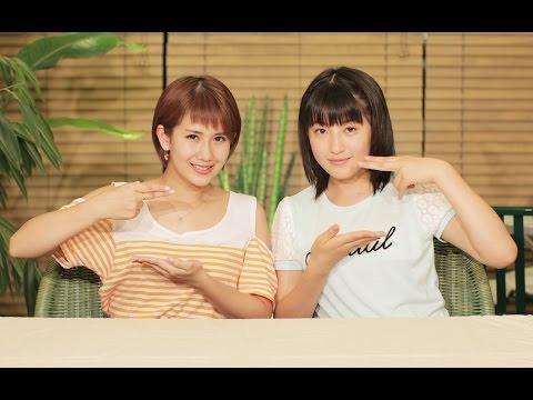 MCは、℃-ute岡井千聖とモーニング娘。'15羽賀朱音! モーニング娘。'15新曲MV公開! アンジュルムリリースイベントから新曲を1曲! ハロコンから...