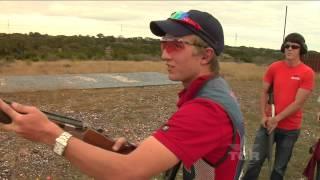 Shotgun Girl (texas Country Reporter)