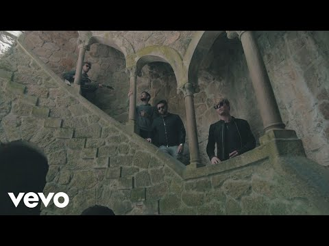 Kodaline - Worth It (Acoustic in Sintra, Portugal)