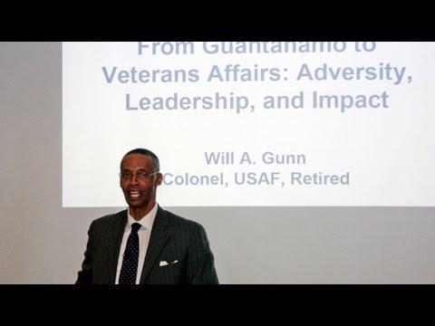 William & Mary BLSA L. Douglas Wilder Speaker Series: The Honorable Will A. Gunn