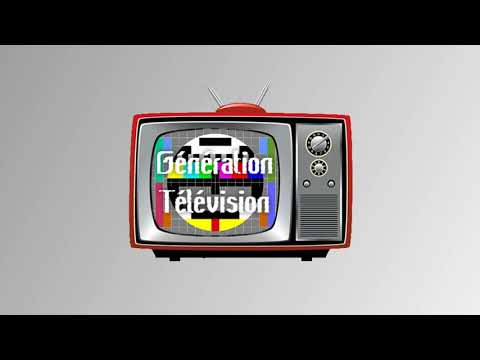 Génération Télévision / Juin 2019