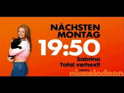 promo deutsch