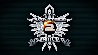 Basic Training - Squads and Platoons [Official PlanetSide 2 Video]