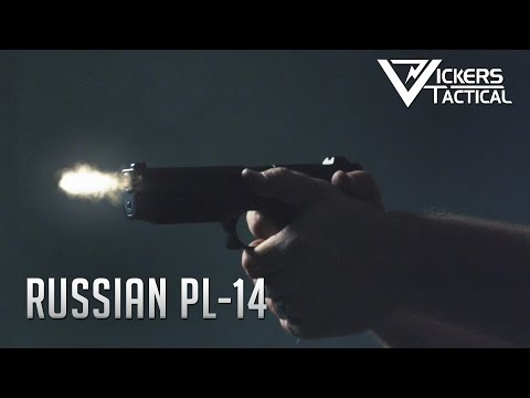 Russian PL-14