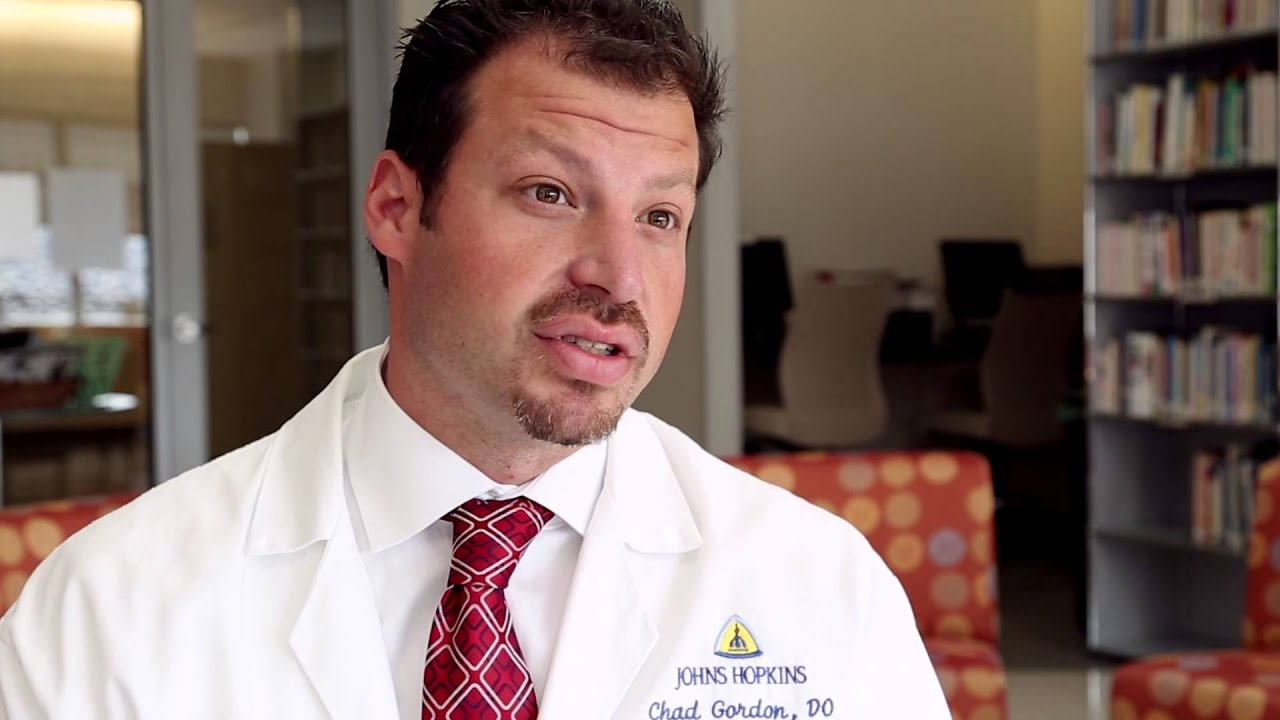Johns Hopkins Multidisciplinary Adult Cranioplasty Center | Q&A