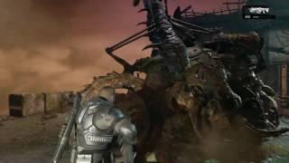 2Gears of War 4 E3 2016 Co op Gameplay Demo