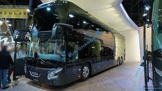 iki katlı vdl futura dd vdl futura busworld kortrijk dehşet otobs bus channel hd