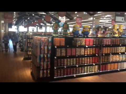 New Weis Markets Store in Hampden Township with pub and ice cream parlor