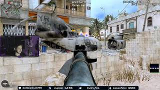 CoD4 Promod | Game 1 | Best of 3