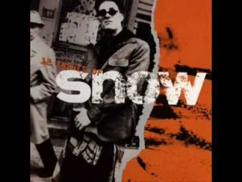 SNOW - 12 inches of snow ( full album )