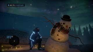 Saints Row IV - Dear Santa Achievement Guide Thumbnail