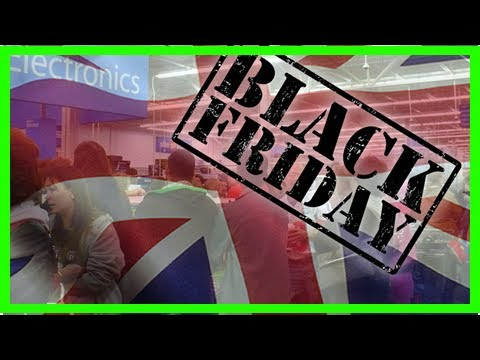 Black Friday is what and what is good for the UK for Black Friday deals?