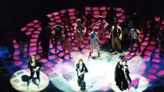 """MAMMA MIA! London Premiere - """"Finale"""" Audio (April 6th, 1999)"""