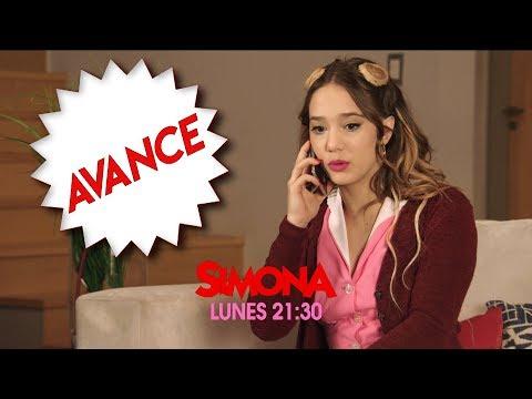 Simona - Avance Capítulo 121