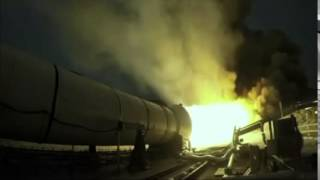 NASA: test réussi de la fusée la plus puissante au monde